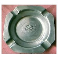 Shell Motor Oil & Spirit Advertising Ashtray