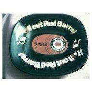 Watneys Beer Advertising Ashtray