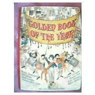 The Golden Book of The Year