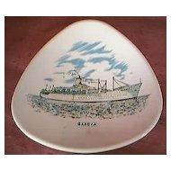 S.S. Orsova P & O Orient Lines Cruise Liner Souvenir