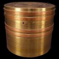 Rare Vintage  Auto Brass Copper Auto Automobile Piston Cylinder Coin Bank