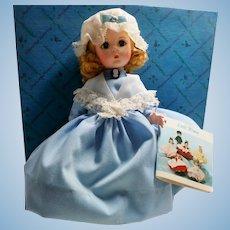 Madame Alexander 1984 International Dolls UNITED STATES #559