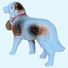 German All Bisque Dog