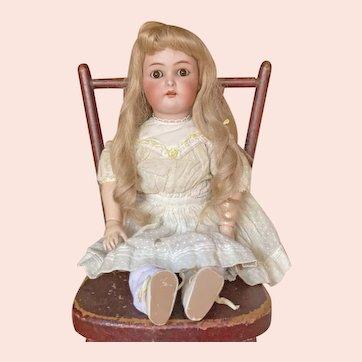 """19"""" Kammer & Reinhardt Child Doll"""