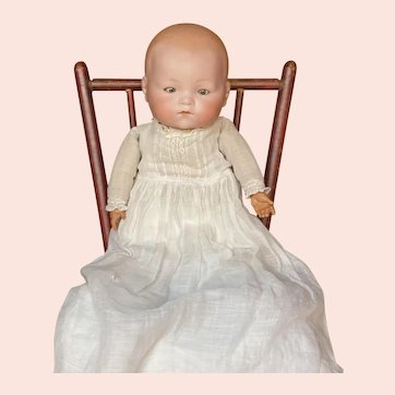 "18 1/2"" long Armand Marseille "" Dream Baby """