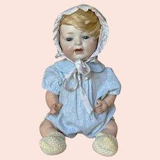 """15"""" ( 38 cm ) Hertel and Schwab 152 Character Baby"""