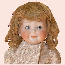 "14 1/2"" (37 cm) Hertel & Schwab 173 Google toddler"
