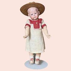 """14 1/2"""" (37 cm) Armand Marseille 230 Fany toddler boy"""