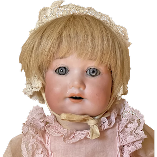 "12 1/2"" (32 cm) Armand Marseille 971 Character Baby"