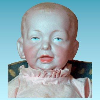 """Smallest Model of the Kammer and Reinhardt """" Kaiser Baby """""""