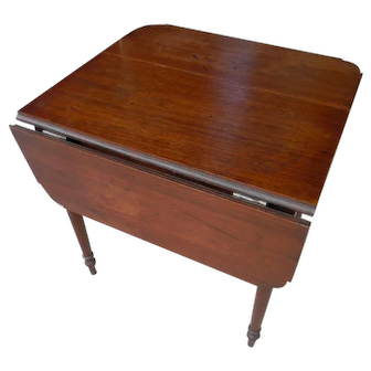 19th Century Childs Table