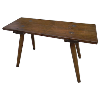 Irish Pine Bench or Table