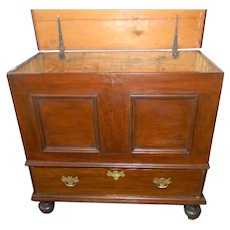 Early 18th Century Chest