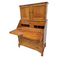 New England Secretary Desk