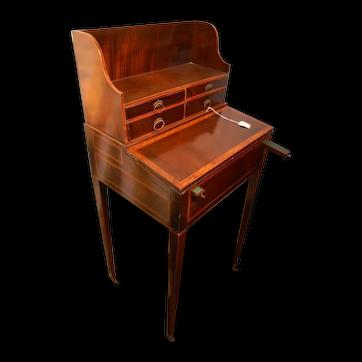 Georgian Petite Size Desk