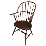 American Windsor Armchair