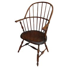 American Windsor Armchair