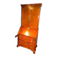 18th Century American Secretary Desk