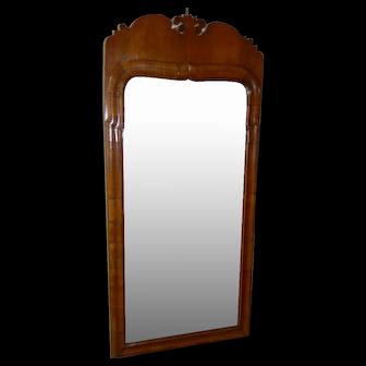 Queen Anne Mirror 18th Century