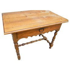 17th Century Side Table
