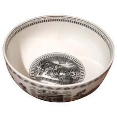 "Wedgwood ""Liberty Bowl"""