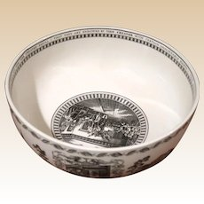 "Wedgwood ""Liberty Bowl"""