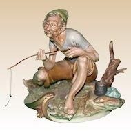 "Borsato - ""Fisherman With Rod"" -Simply Wonderful!"