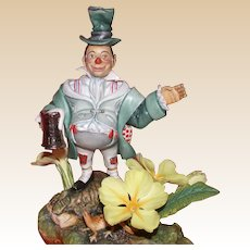 "Wonderful Artist's Proof Connoisseur Limited Edition ""Beer Drinker"""