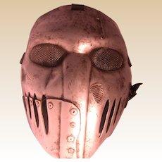 Batman & Robin Henchman's Hockey Mask
