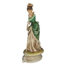 Borsato - Elegance Personified In This Porcelain Sculpture