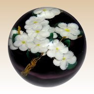 Lundberg Glass Art - Large Signed Limited Edition By Justin Lundberg - Simply Exquisite!
