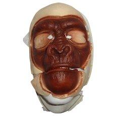 Planet Of The Apes Julius Makeup Appliance - Circa 1968)