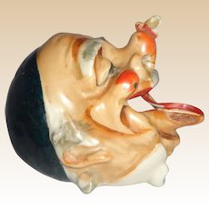 Humorous Unusual Candy Dish or Ash Receiver