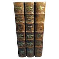 Memoires of General Bon De Marbot, Paris