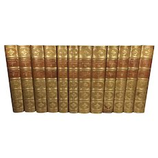 The Complete Works of William Hickling Prescott, Edited, with Corrections by John Foster Kirk - Red Tag Sale Item