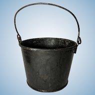Iron Bucket or Pail