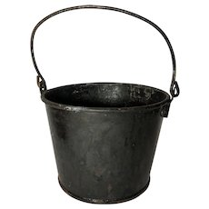 Iron Bucket or Pail