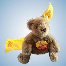 Steiff Original Bear Knoff IM OHR 0202/11