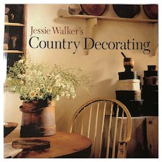 Jessie Walker's Country Decorating