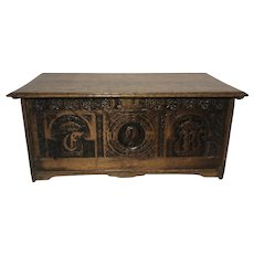 George VI Commemorative Oak Desk Top Writing Box