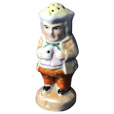 English Toby Pepper Pot Figurine C.1820
