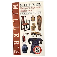 Miller's Chinese & Japanese Antiques: Buyer's Guide