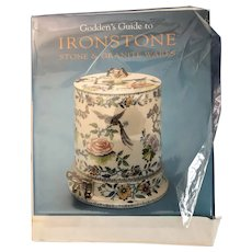 Godden's Guide to Ironstone Stone & Granite Wares