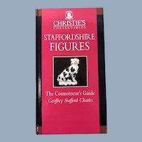 Christie's Staffordshire Figures by Geoffrey Stafford Charles