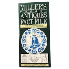 Miller's Pocket Antiques Fact File, Judith and Martin Miller