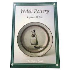Welsh Pottery by Lynne Bebb