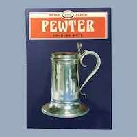 Shire Album Pewter, by Charles Hull, 1999