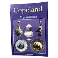 Copeland by Vega Wilkinson, Shire, 2000