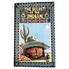 The Secret of the Indian, Lynne Reid Banks, 1989