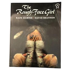 The Rough-Face Girl, Rafe Martin, & David Shannon